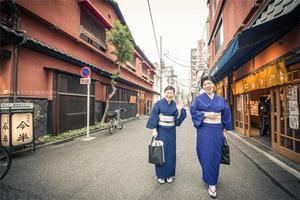 【我是达人】樱花芳菲、星光璀璨,带你领略不一样的东京!下篇