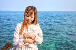 【我是达人】【北海】冬日最暖情的重逢(涠洲岛婚纱&洋装主题拍摄)
