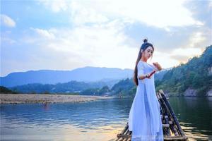 【我是达人】楠溪江乡村美学之旅
