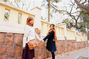 【我是达人】『花时光,在青岛』小清新取景&美食精心推荐~