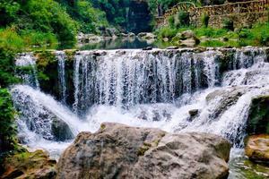 山西最佳山水旅行目的地:壶关太行山大峡谷