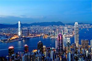 【我是达人】【宝藏纪念】HK(香港)并非只是购物天堂,MACAO(澳门)更是艺术殿堂