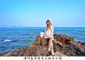 【我是达人】广西|北海,相约在冬季(北海银滩,老街,涠洲岛,火山公园)