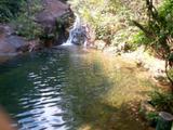 武夷山龙川大峡谷