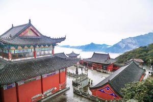 【日本红叶狩】梵天净土,桃源铜仁——我在冬日走遍这里的十四个地方