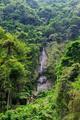 畲山水景区