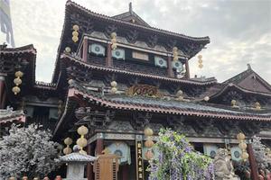 杭州→横店,三天两夜,不虚此行!