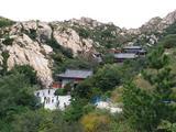 青岛茶山风景区