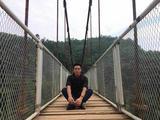 川西竹海景区(金鸡谷)