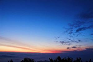 【我是达人】用一个周末跑去泰山看日出,周一回来继续苦逼上班
