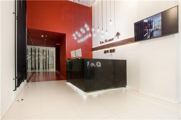 洛可艺术酒店(重庆西站西南医院店)