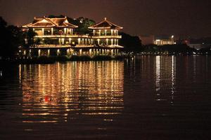 【我是达人】浙江|西湖美景三月天,混迹杭州的日子