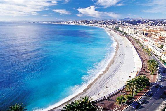 法国-瑞士-意大利- 摩纳哥 8日7晚游
