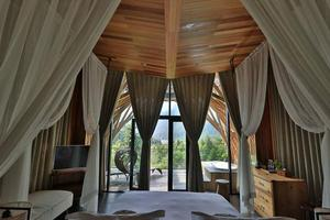 【INMIX免费体验】惊艳了世界的树屋,居然隐藏在齐云山里。