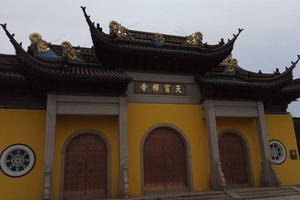 龙城象教-天宁禅寺