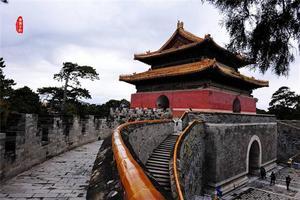 【我是达人】畅游清西陵,且看王朝流韵袅千年