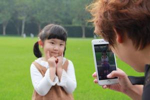 小家庭游大上海