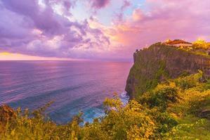 【我是达人】当风吹过印尼11月的夏天