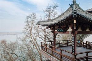 【我是达人】冬访金陵跨年行,辉煌润州不转睛