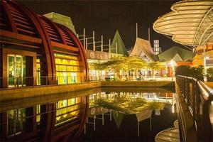 【我是达人】探秘狮城新体验,玩转新加坡环球影城