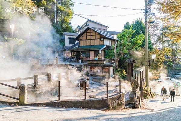 【日本】6天5晚:逛古街,赏名园,尝海鲜,泡温泉,去日本中部北陆地区就够了!