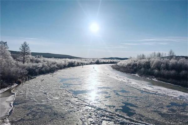 【我是达人】一定要赶在冬天之前,到零下十几度的漠河看看雪【附攻略】