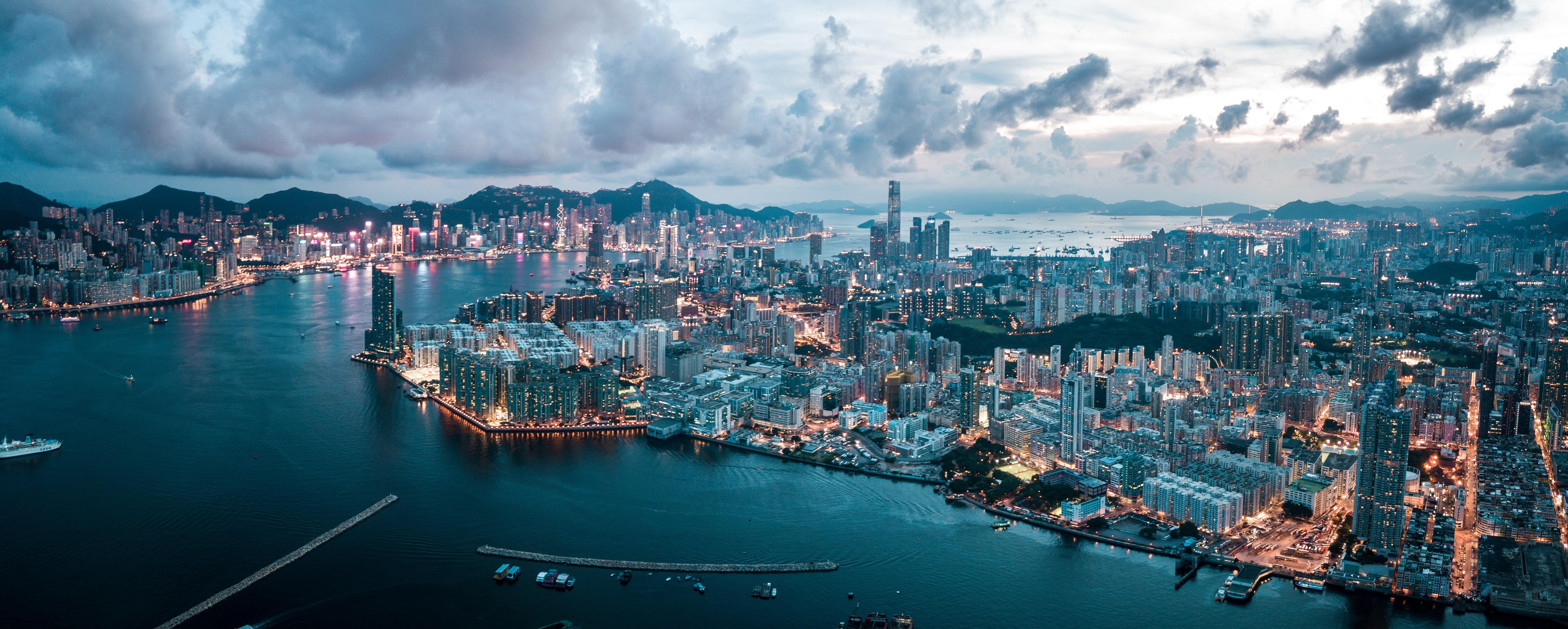 香港图片大全_香港风景图片/景点照片/旅游摄影【驴