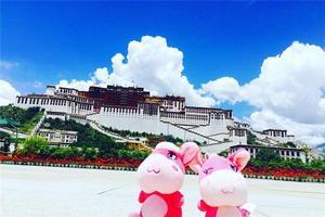 【我是达人】西藏地区珠穆朗玛峰20天自驾!一人一房车自驾川藏318线,公路旅行大片!