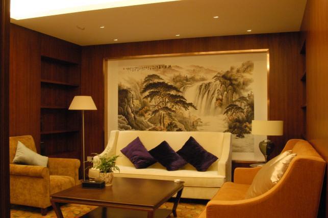 哈尔滨大庆宾馆