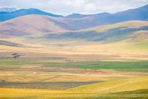 【我是达人】8天,2600公里,追寻最美的甘南