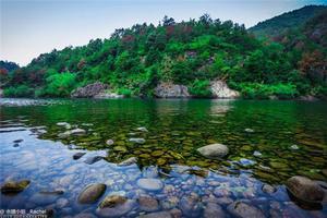 【我是达人】谁说温州只有皮鞋厂,它还有温润的山水和诗与远方!