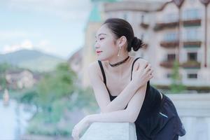 【我是达人】深圳东部华侨城:让你不出国门也能欣赏瑞士风光