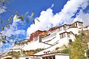 【我是达人】17天西藏自驾行,丽江出发到达拉萨!(上半段行程)