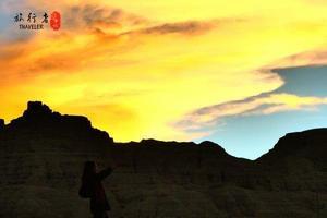 【我是达人】西藏古格王朝,瞬间消失的超级帝国