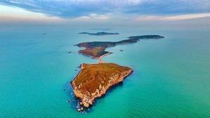 【我是达人】牵手走在大连的海岸,说说海枯石烂的誓言