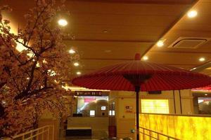 日式温泉体验