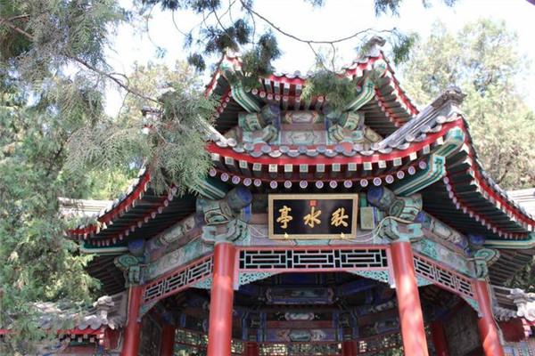 【我是达人】第一次的京城游玩,败在了无用的双腿上