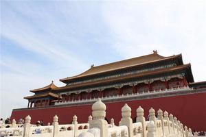 【我是达人】初游北京,让我的腿走废