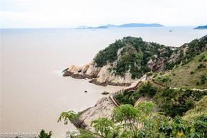 【我是达人】山海之约,嗨游台州,千年古城,醉意临海