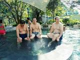 攀枝花红格温泉