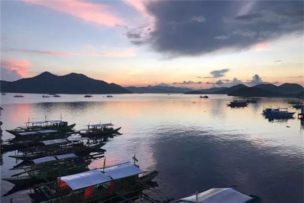 【我是达人】菲律宾科隆岛,探寻海底的秘密