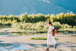 【我是达人】繁星下的西藏达孜是那么的璀璨