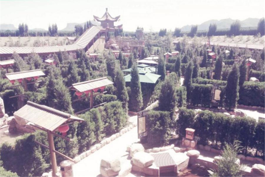 黎城壶山温泉度假酒店