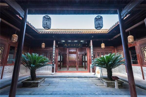 【我是达人】这座小城做了178年安徽省省会,隐藏着这么多好玩的地方