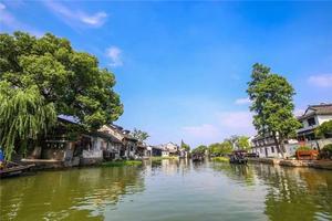 【我是达人】杭州附近居然有如此避暑胜地,怪不得乾隆来这里。
