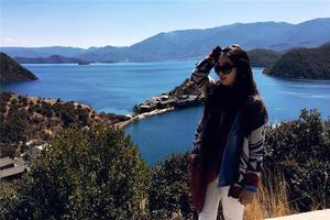 【我是达人】你应该是一场梦,我应该是一阵风-云南(丽江-泸沽湖-大理-昆明)10日游
