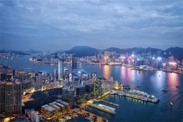 【我是达人】香港丨当繁华遇上文艺(天际100、鲗鱼涌、中环涂鸦)
