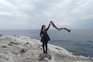 【我是达人】台湾,惰惰和砣砣的冬季自驾之旅