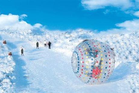 槐房万达冰雪世界槐房万达冰雪世界