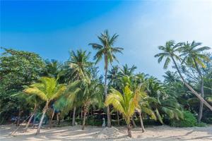 【我是达人】用四天时间来三亚度个假,玩遍海边美景